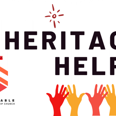 Heritage Helps Needs Volunteers