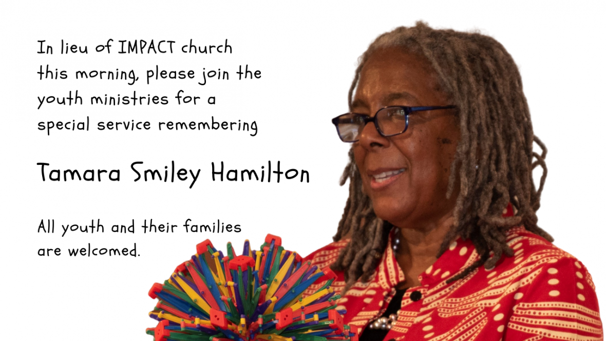 Tamara Smiley Hamilton